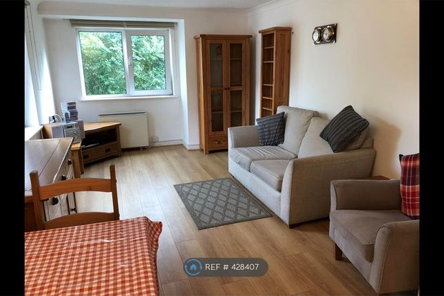 Thumbnail Flat to rent in Homan Court, London