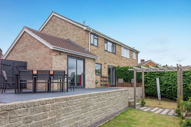 Thumbnail Property for sale in Leys Lane, Frome