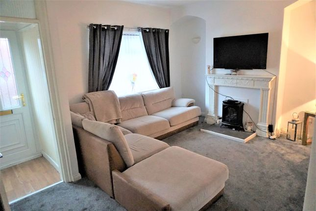 Lounge of Gill Crescent South, Houghton Le Spring DH4