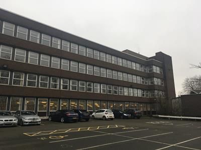 Thumbnail Office to let in Alms Houses, Wednesbury Road, Walsall