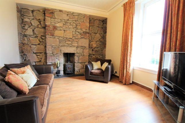 Thumbnail Maisonette for sale in Roslin Terrace, Aberdeen