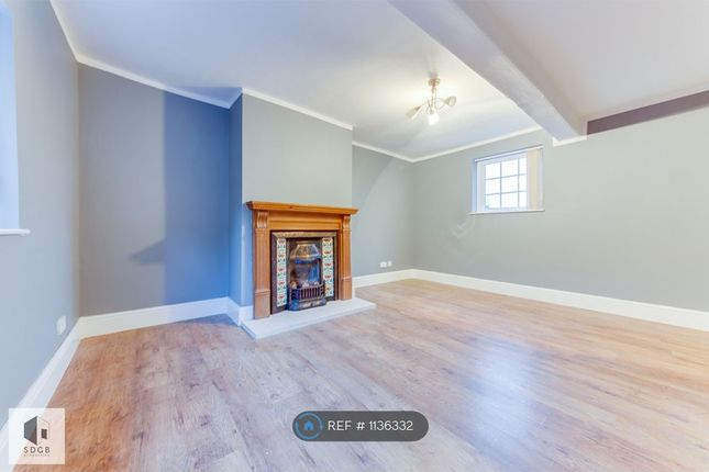 1 bed flat to rent in Moorgate, Retford DN22