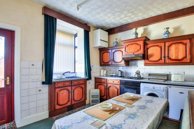 Dining Kitchen of Rydal Street, Burnley, Lancashire BB10