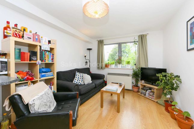 Thumbnail Flat to rent in Wallace Court, Balham High Road