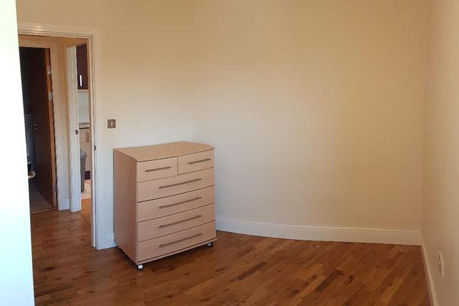 Bedroom of Altolusso, Bute Terrace, Cardiff CF10