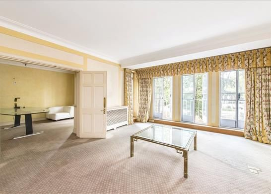 Thumbnail Flat for sale in Lowndes Lodge, Knightsbridge, London