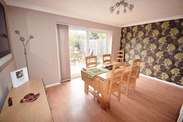 Thumbnail End terrace house for sale in Rundells Harlow CM18, Essex,