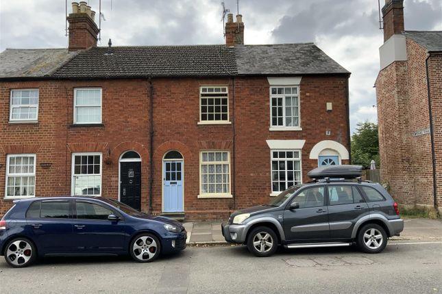 2 bed terraced house for sale in High Street, Stony Stratford, Milton Keynes MK11