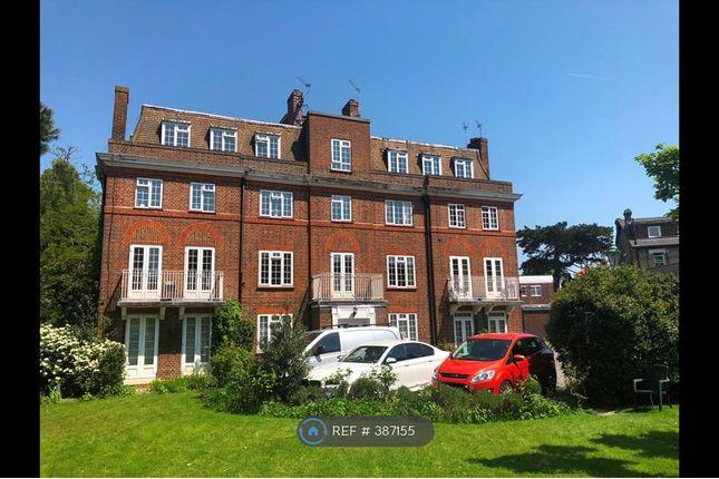 Thumbnail Flat to rent in Chislehurst, London