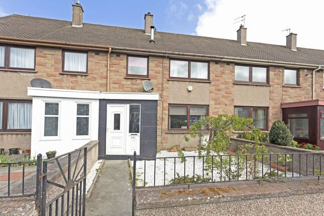 Thumbnail Terraced house for sale in 247 North High Street, Musselburgh