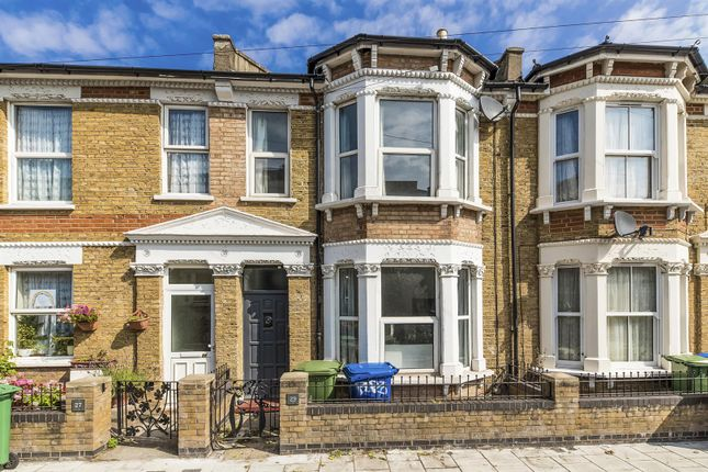 Thumbnail Property to rent in Goldsmith Road, London