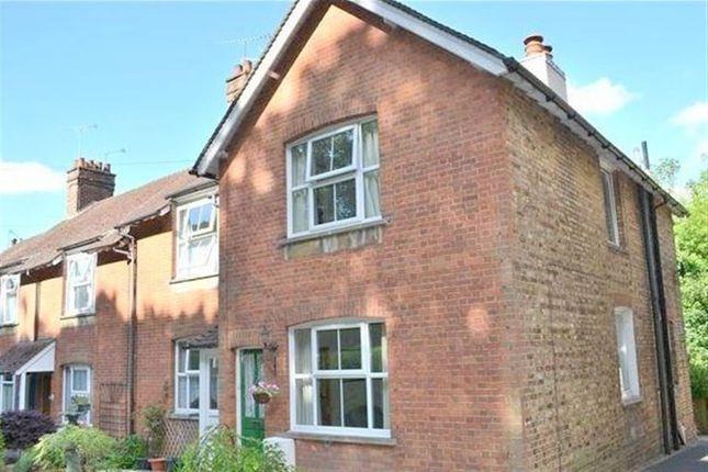 Thumbnail Property to rent in Holyoake Terrace, Sevenoaks