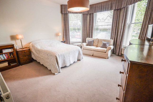 Master Bedroom of Cavendish Road, Bowdon, Altrincham WA14