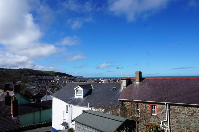 Thumbnail End terrace house for sale in Bryn Road, Aberaeron