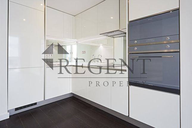 2 bed flat for sale in Sky Gardens, Wyvil Road