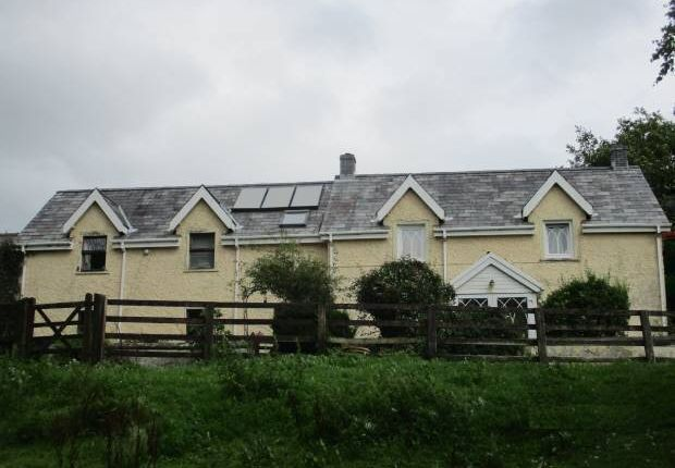 Thumbnail Property for sale in Glandwr, Whitland, Pembrokeshire