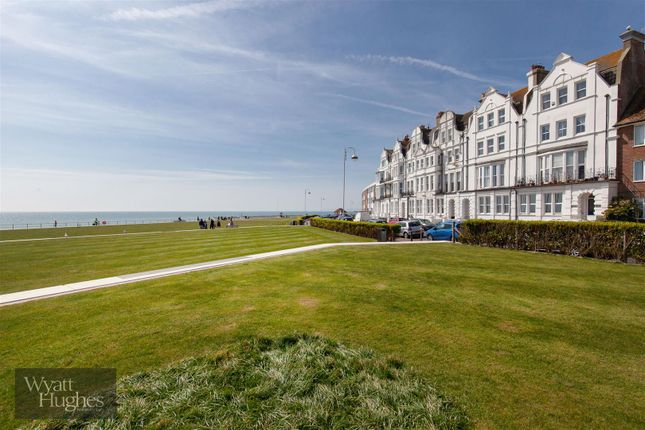 Thumbnail Flat for sale in West Parade, Bexhill-On-Sea
