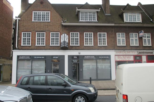 Brent Street London Nw4 Commercial Properties To Let