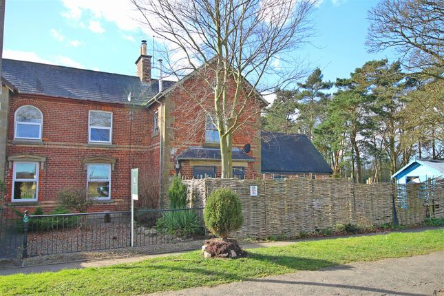 Thumbnail Property for sale in Langton Road, Norton, Malton