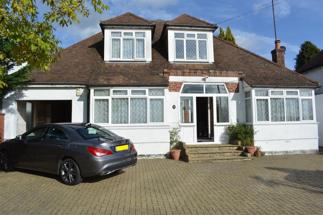 Thumbnail Detached house to rent in Epsom Lane North, Epsom