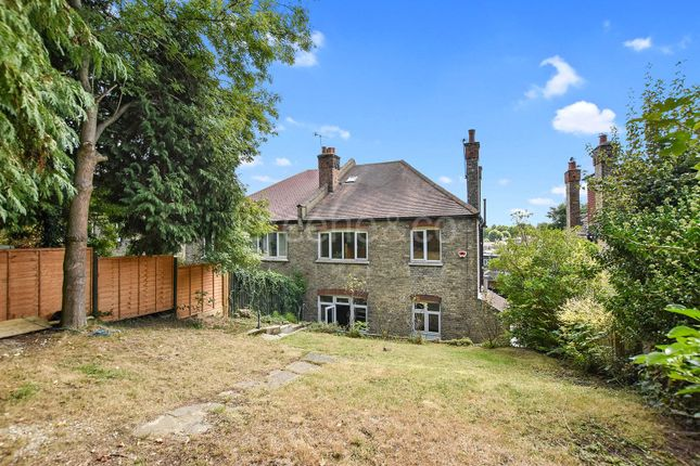 Property For Sale Musswell Hill