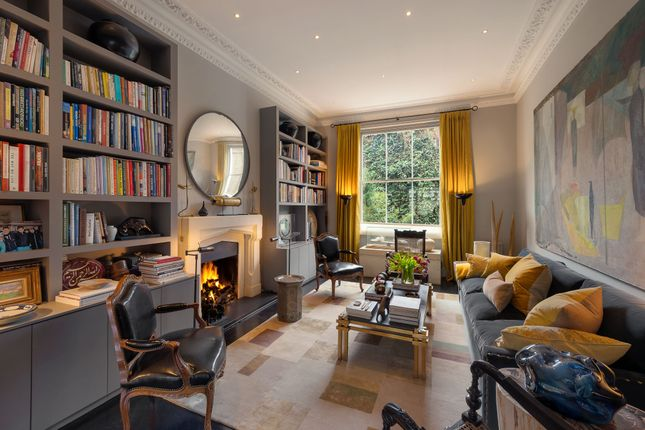 6 bed terraced house for sale in Upper Addison Gardens, London