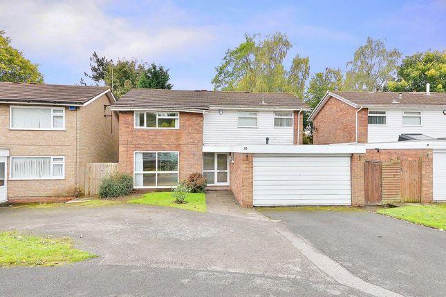 Malcolmson Close, Edgbaston, Birmingham B15