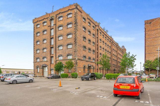 Thumbnail Flat for sale in Dock Road, Birkenhead