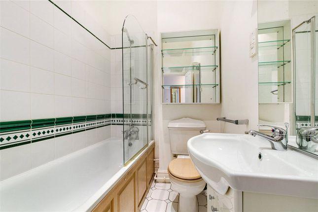 Bathroom of Kempsford Gardens, Earls Court, London SW5