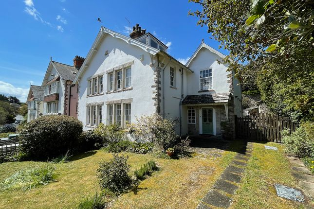 4 bed semi-detached house for sale in Durlston Road, Swanage BH19