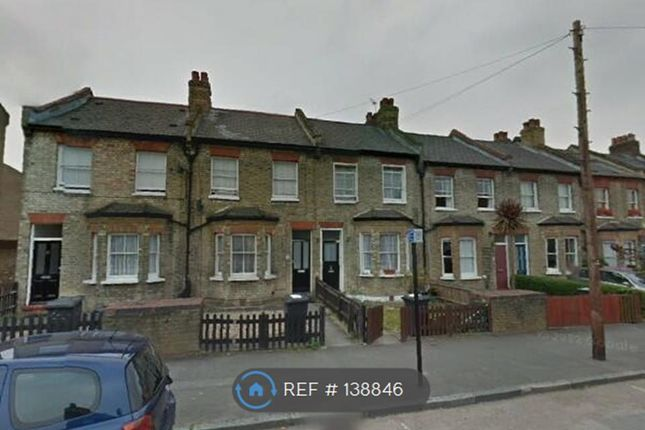 Thumbnail Terraced house to rent in Pennington Close, London