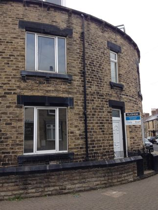 Thumbnail Terraced house to rent in St. Georges Road, Barnsley