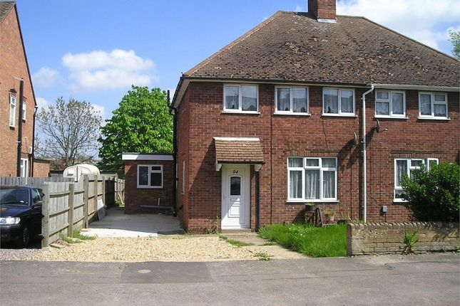 4 bed shared accommodation to rent in High Street, Leighton Buzzard LU7