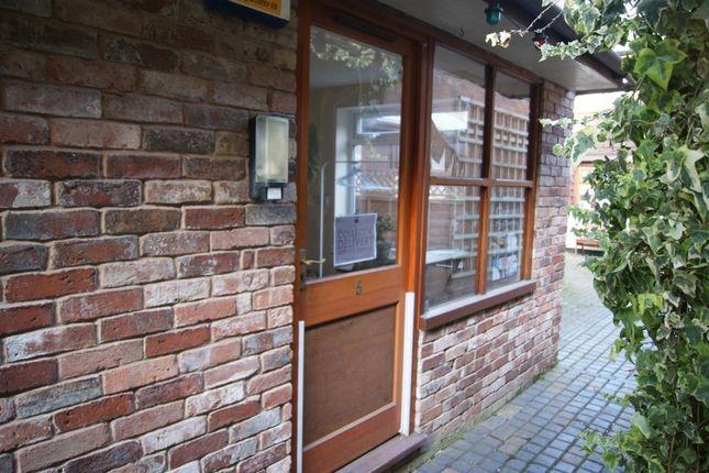 Thumbnail Retail premises to let in Teme Court, Tenbury Wells