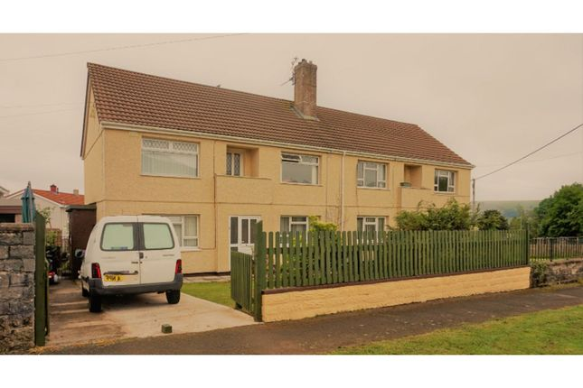 Thumbnail Flat for sale in Samsons Avenue, Pontypool