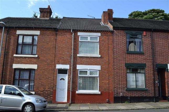 Thumbnail Shared accommodation to rent in West Avenue, Stoke-On-Trent
