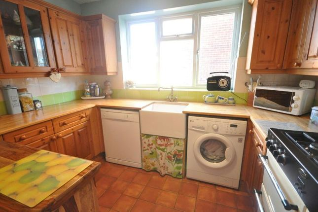 Kitchen of Renault Road, Woodley, Reading RG5