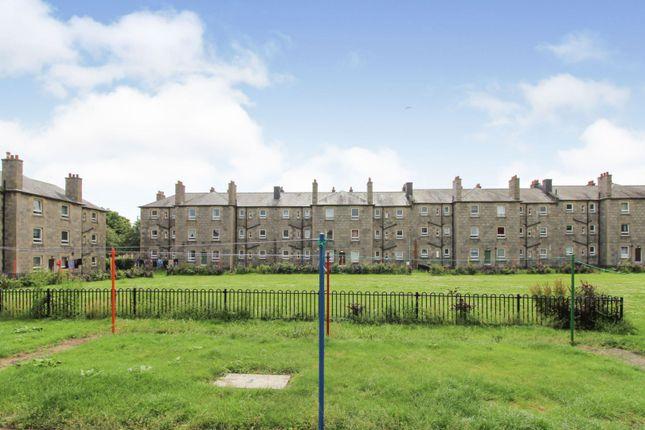 Communal Gardens of 2 Seaton Gardens, Aberdeen AB24