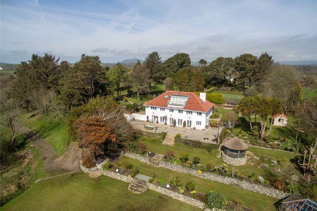 Thumbnail Property for sale in Penrhos, Pwllheli, Gwynedd
