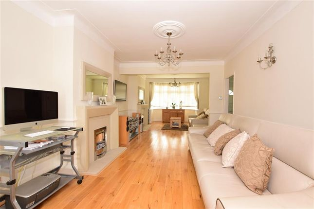 Thumbnail Semi-detached house for sale in Forest Rise, London