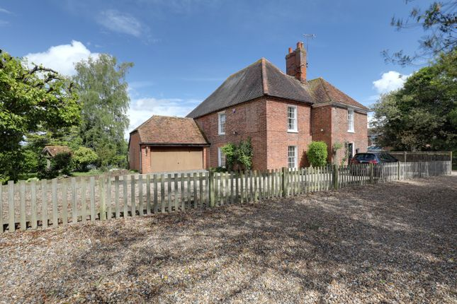 Thumbnail Semi-detached house for sale in Highsted Road, Sittingbourne