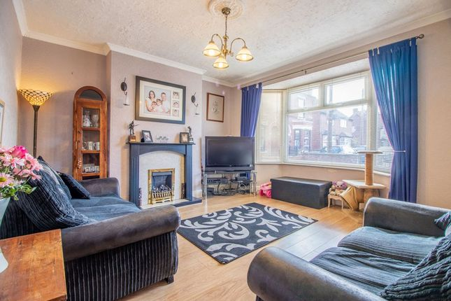 Living Room of Hemlock Avenue, Long Eaton, Nottingham NG10