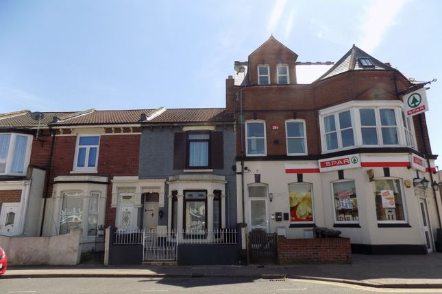 Thumbnail Flat to rent in New Road, Portsmouth