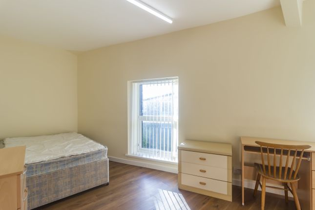 Bedroom 6 of Wood Road, Treforest, Pontypridd CF37