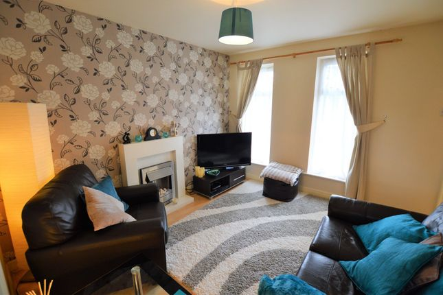 Thumbnail Semi-detached house to rent in Bellhouse Way, York