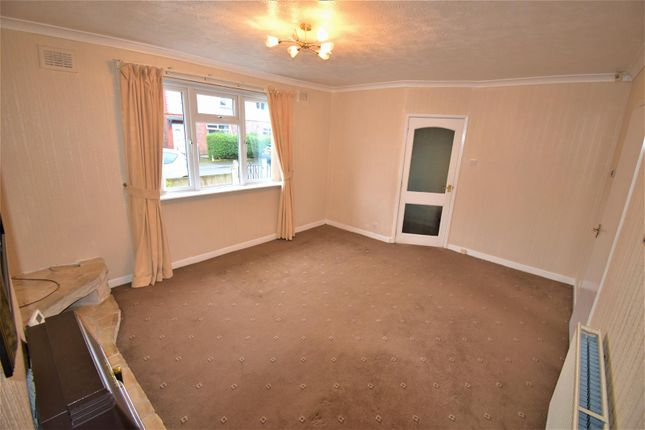 Lounge of Grange Road, Worsley, Manchester M28