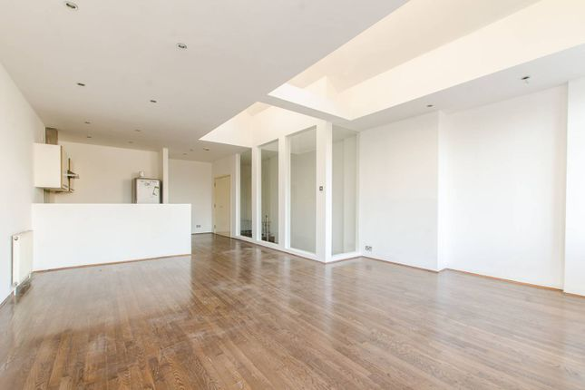 Thumbnail Flat for sale in Squirries Street, Bethnal Green, London
