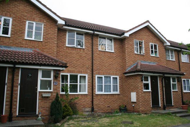 Thumbnail Flat to rent in Willow Tree Lane, Hayes
