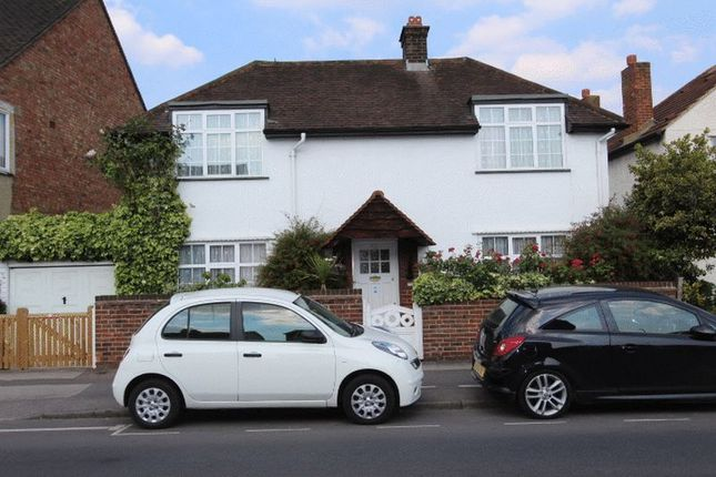Thumbnail Detached house for sale in Green Wrythe Lane, Carshalton