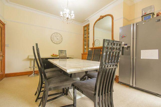 Kitchen of Ravenswing Avenue, Blackburn BB2